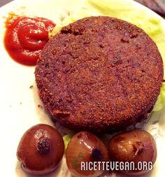 ricettevegan.org - hamburger di cavolo rosso