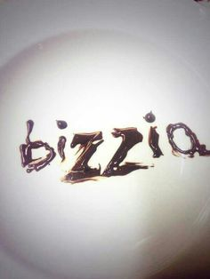 #chocolate #creativity #bizzia