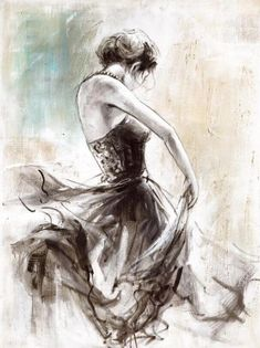 Abstract Ballet Dance Girl Playing a Violin Figure Oil Painting on Canvas Poster and Print Wall Picture for Living Room Decor Figure Painting, Oil Painting On Canvas, Painting Frames, Fine Art Posters, Girl Posters, Canvas Poster, Canvas Wall Art, Poster Prints, Wall Art Pictures