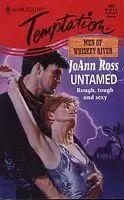 Untamed by JoAnn Ross