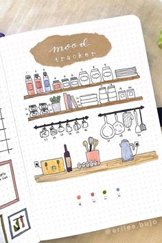 30 Best bullet journal mood tracker ideas for September! The seasons are changing and it's a perfect time to switch up your bullet journals theme! These September mood tracker ideas will help you get started! Bullet Journal School, Bullet Journal Mood Tracker Ideas, Bullet Journal Banner, Bullet Journal Aesthetic, Bullet Journal Notebook, Bullet Journal Ideas Pages, Bullet Journal Spread, Bullet Journal Layout, Life Journal