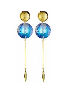 The Meurice Earrings by JewelMint.com, $120.00