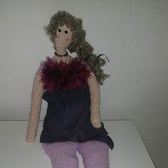 #shabby #shabbychic #landhaus #romantic #crocheting #crochet love#decoration #crochet doll#amigurumi by mrs_tammz