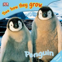 See How They Grow - Penguins ~ read online