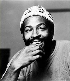 Marvin Pentz Gay, Jr. (April 2, 1939– April 1, 1984), better known by his stage name Marvin Gaye (he added the 'e' as a young man), was an acclaimed American singer-songwriter and musician with a three-octave vocal range,[2] who achieved major success in the 1960s and 1970s as an artist for the Motown Records label. He was shot dead by his father on April 1, 1984.