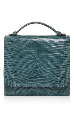 Blue Jean Lizard Small Crossbody Bag by Hunting Season.......
