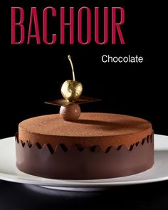 """""""Bachour Chocolate book is available at @jbprincecompany @amazon @savour_store @conditoria @maricuortiz  #Bachour #bachourchocolate #bachourchocolatebook…"""""""