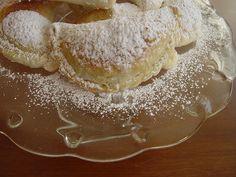 Receta de masa de empanadas dulces - El Gran Chef