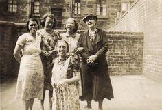 Maryhill's past