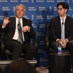 Celgene's Bob Hugun and the Timmerman Report's Luke Timmerman join this morning's panel: Biotech - Bull Market or Bubble?  #MIGlobal #medicalresearch #health #events #globalconference #globalconference2016 #milken #milkenconference #eventprofs #california by fastercures