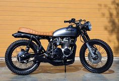 Nice looking Honda cb550 build by @_zghansen thanks for sending in your work 👌👌👌