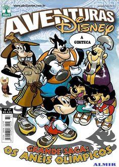 Aventuras Disney - 037