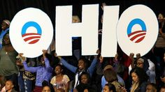 Why Barack Obama is likely to win Ohio? It is the improved economy, stupid -- Unemployment cut by one third as auto companies hire and so do banks