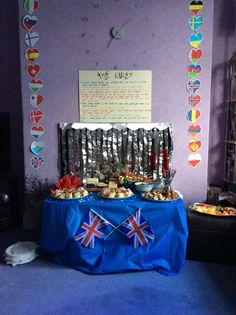 2015 - Theme: Eleganza Eurovision Songs, Birthday Cake, Party, Birthday Cakes, Parties, Receptions, Birthday Cookies