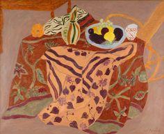 Pierre Boncompain | Le pot de Vallauris, Oil on Canvas