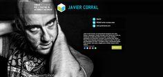 Actor JAVIER CORRAL