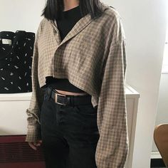 vintage outfits for women & vintage outfits ; vintage outfits for women Edgy Outfits, Retro Outfits, Cute Casual Outfits, Fashion Outfits, Hipster Outfits, Fashion Belts, Indie Outfits, Fashion Ideas, Fashion Clothes