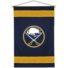 Use this Exclusive coupon code: PINFIVE to receive an additional 5% off the Buffalo Sabres Wall Hanging at SportsFansPlus.com