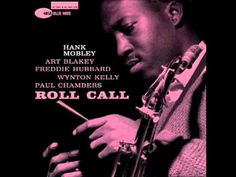 Hank Mobley Quintet - My Groove, Your Move