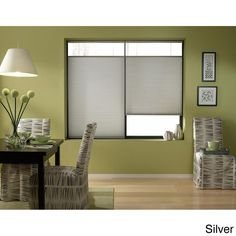 Top-down/ Bottom-up Cordless Cellular Shades - Overstock™ Shopping - Great Deals on Blinds & Shades