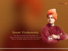 Swami Vivekananda was Tesla's mentor ... an Indian Hindu monk and chief disciple of the 19th century saint Ramakrishna