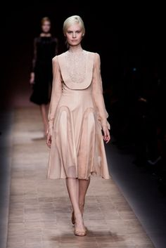 Valentino - Paris Fashion Week Spring Summer 2013 - Marie Claire - Marie Claire UK