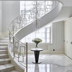 Squares Iron Railing Stairs Modern Stair Railing Design, Modern Stair  Railing, Stair Handrail,