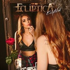 Band: Ecliptica Titel: Ecliptified Label: Mars Music Productions VÖ: Genre: Melodic Power Metal Bewertung: Written by: Robert Music Therapy, Pop Bands, Cd Cover, Single Women, Wild Flowers, Indie, Sexy Women, Wonder Woman, Album
