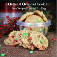 ... Cookies, bars and candy on Pinterest | Pretzels, Cookies and Peanut