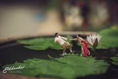 20 Funny Pre Wedding Photography and Photo manipulation ideas | Read full article: http://webneel.com/pre-wedding-photography-ideas | more http://webneel.com/photography | Follow us www.pinterest.com/webneel