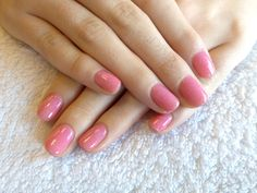 CND Shellac in Gotcha and Mother Of Pearl  www.facebook.com/DivineByDesignCNDNails