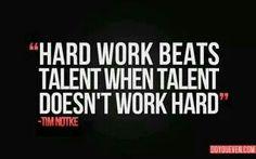 True. . .