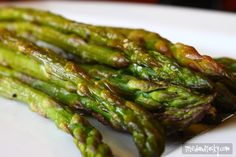 Asparagus is relatively new to me. I've had it here and there at friends houses, but never thought to buy it myself. My mom never made it while growing up. I do enjoy it, so I don't know what was stopping me? I guess the unknown of never preparing it. When I found this recipe…Continue reading →