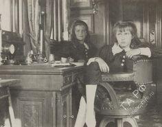 Государственный архив Российской Федерации - ГАРФ - Романова Мария Николаевна, 1909-1912