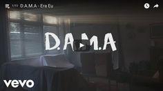 'Era eu'es el nuevo sencillo que el grupo lisboetaD.A.M.A.ha presentado como adelanto de su nuevo álbum que tienen previsto publicaren 2017.