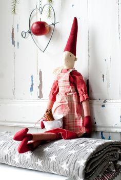 Pixy Laura, Maileg, Christmas