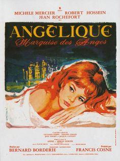 Angélique marquise des anges ( film )