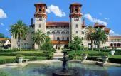 Visit St. Augustine in September!