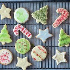 Gluten-Free Sugar Cookies - EatingWell.com