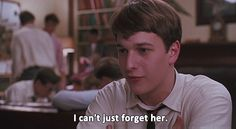 Dead Poets Society. He is my favorite.                                                                                                                                                                                 More