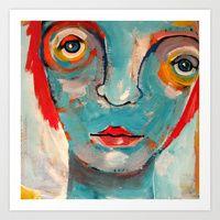 Art Prints by SUZAN BUCKNER | Society6