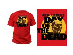 Day of the Dead Circle Portrait T-Shirt #transformer