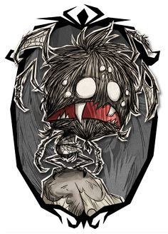 279 Best Don T Starve Images On Pinterest Videogames Character