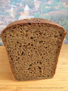 Добавила в свою копилку рецептов еще один очень вкусный ржаной хлеб. Несмотря на то, что хлеб заварной, готовится легко и в результате получаешь отличный хлеб с…