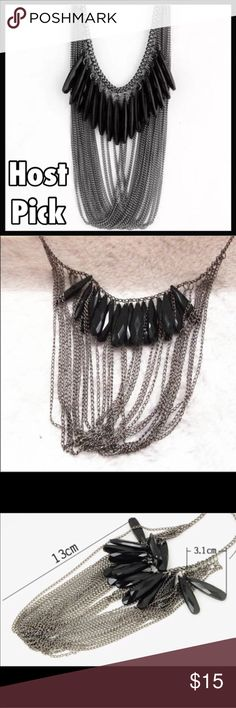 Pretty Necklace See pic Jewelry Necklaces