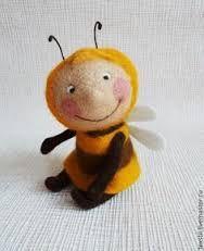Картинки по запросу пчела в хохломе