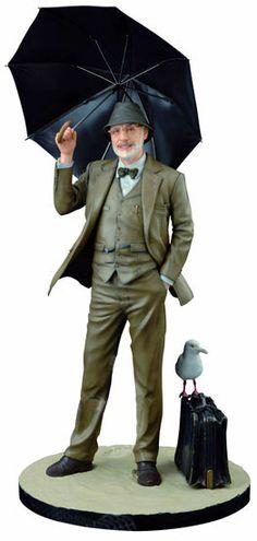 Henry Jones, el padre de Indiana Jones   Merchandising Películas
