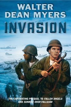 """Invasion 