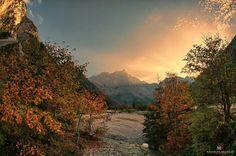 Bavaria in autumn OC  #landscape #bavaria #autumn #photography