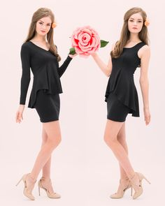 04cd0c02e0 32 Best Jessica Rose Collection images | Jessica rose, Babydoll ...